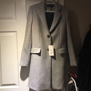 Brand New Zara Women's Jacket! Tag still on!